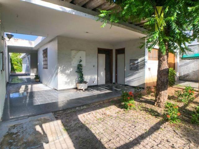 Casa com 4 dormitórios para alugar, 540 m² por R$ 11.000,00/mês - Dionisio Torres - Fortal - Foto 5