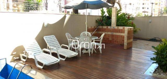Apartamento à venda, 102 m² por R$ 445.000,00 - Setor Bueno - Goiânia/GO - Foto 16