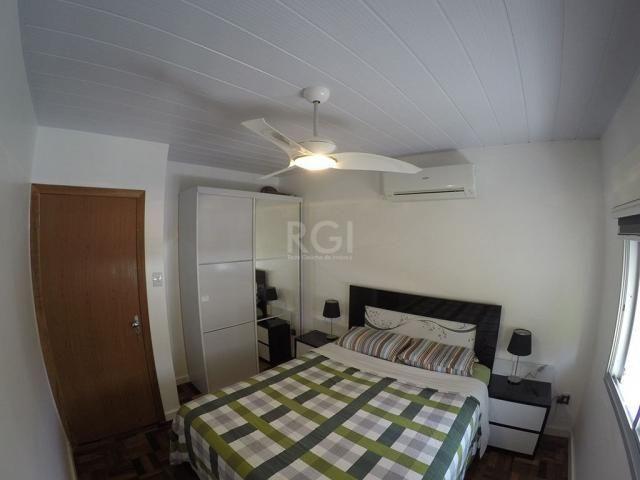 Apartamento à venda com 3 dormitórios em São sebastião, Porto alegre cod:BT10306 - Foto 7