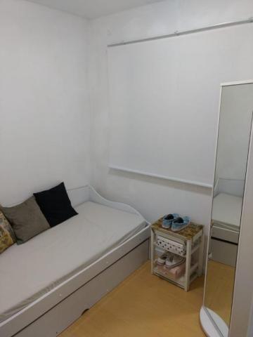 Apartamento com 3 dormitórios à venda, 58 m² por R$ 215.000,00 - São Sebastião - Porto Ale - Foto 10