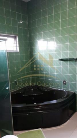 Apartamento com 5 quartos no Casa Av principal Jardim costa verde. - Bairro Jardim Costa - Foto 19