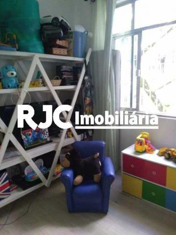 Apartamento à venda com 3 dormitórios em Alto da boa vista, Rio de janeiro cod:MBAP33026 - Foto 17