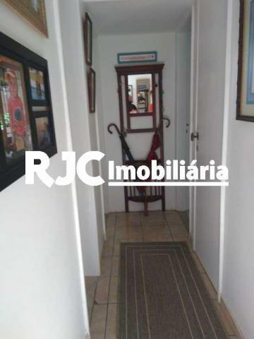 Apartamento à venda com 3 dormitórios em Alto da boa vista, Rio de janeiro cod:MBAP33026 - Foto 10