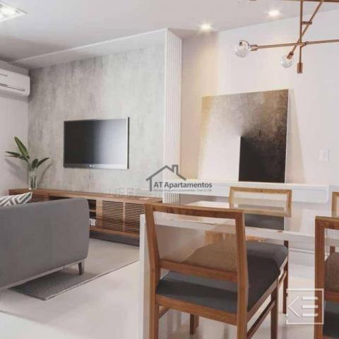 Apartamento com 3 dormitórios à venda, 92 m² por R$ 730.000,00 - Parque Paulicéia - Duque  - Foto 20