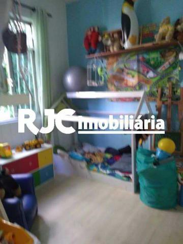 Apartamento à venda com 3 dormitórios em Alto da boa vista, Rio de janeiro cod:MBAP33026 - Foto 16