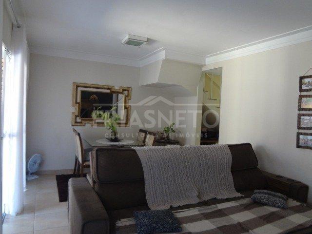 Casa de condomínio à venda com 3 dormitórios em Vila laranjal, Piracicaba cod:V135770 - Foto 13
