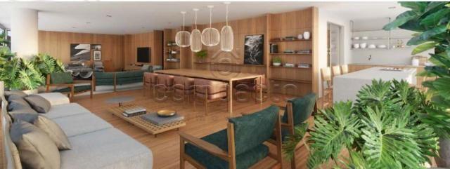 Apartamento à venda com 4 dormitórios em Iguatemi, Sao jose do rio preto cod:V10705 - Foto 14