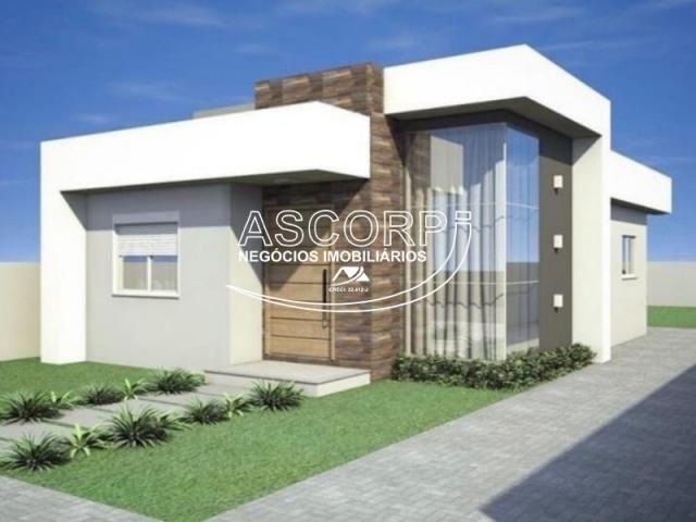 Realize o sonho de sua casa em condomínio fechado (Cod. CA00241) - Foto 6