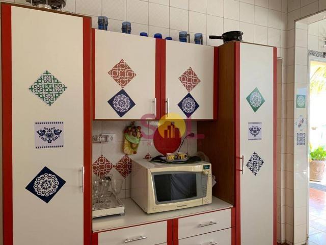 Casa com 4 dormitórios à venda, 279 m² por R$ 1.100.000,00 - São Cristóvão - Teresina/PI - Foto 13