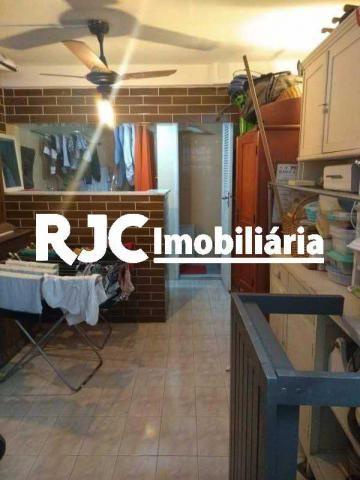 Apartamento à venda com 3 dormitórios em Alto da boa vista, Rio de janeiro cod:MBAP33026 - Foto 18