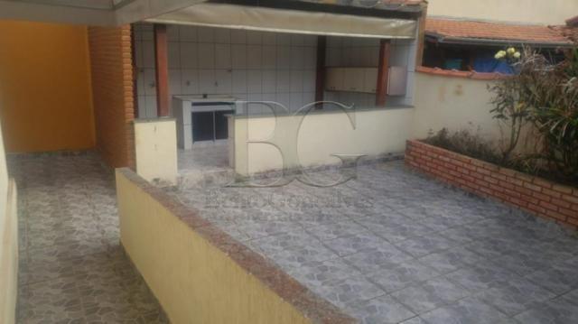 Casa à venda com 3 dormitórios em Jardim campos elisios, Pocos de caldas cod:V95732 - Foto 17