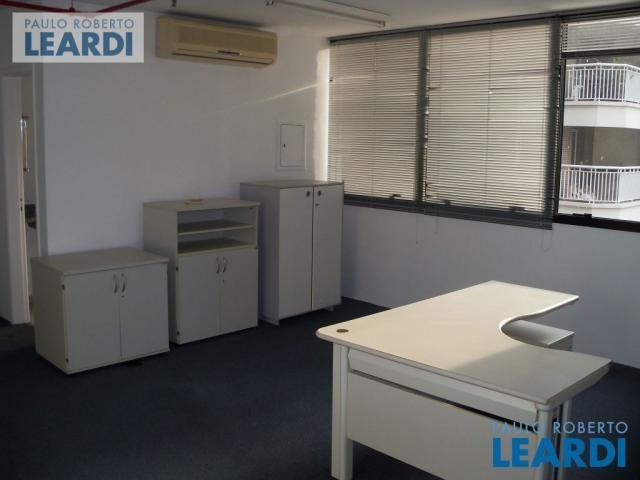 Escritório para alugar em Vila olímpia, São paulo cod:469650