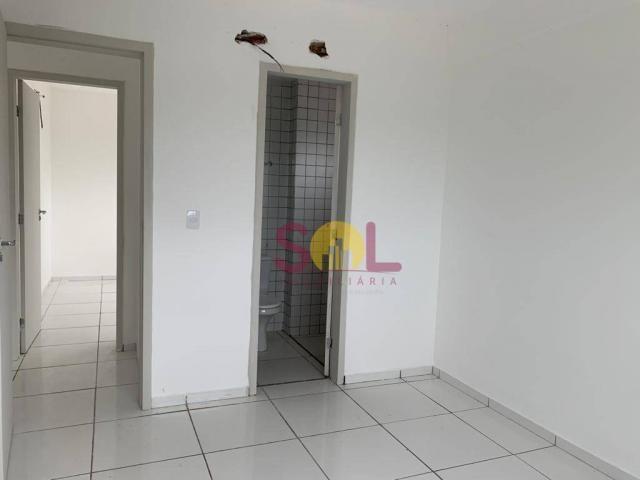 Apartamento à venda, 70 m² por R$ 320.000,00 - Uruguai - Teresina/PI - Foto 9