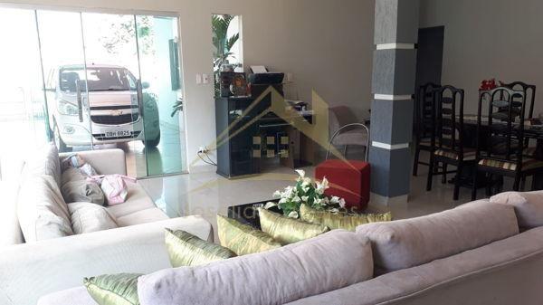 Apartamento com 5 quartos no Casa Av principal Jardim costa verde. - Bairro Jardim Costa - Foto 9