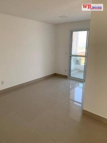 Apartamento com 2 dormitórios à venda, 66 m² por R$ 350.000,00 - Paulicéia - São Bernardo  - Foto 4