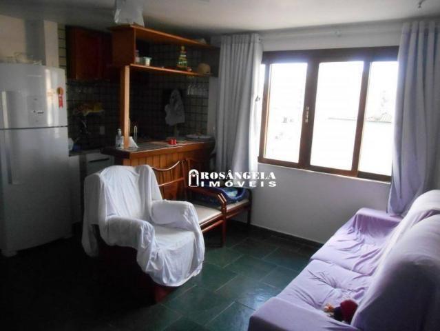Apartamento à venda, 40 m² por R$ 240.000,00 - Alto - Teresópolis/RJ - Foto 2