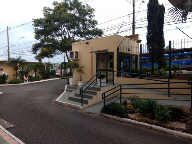 Apartamento com 3 dormitórios à venda, 58 m² por R$ 215.000,00 - São Sebastião - Porto Ale - Foto 2