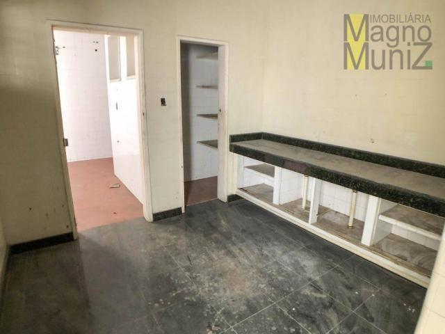 Casa com 4 dormitórios para alugar, 540 m² por R$ 11.000,00/mês - Dionisio Torres - Fortal - Foto 11