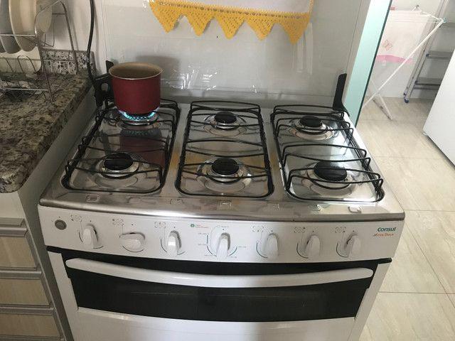 Vende fogão Consul 6 bocas - Foto 3