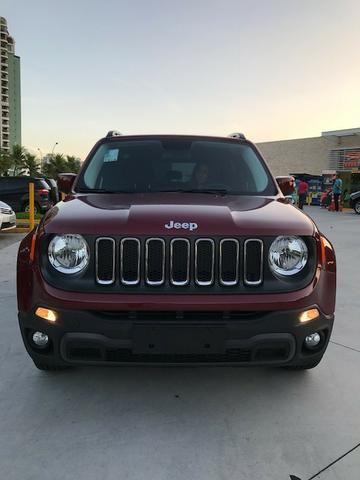 Jeep Renegade Diesel - IPVA 2020 pago (Único dono) - Foto 10