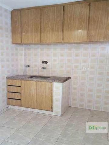 Venda um dormitório com elevador e vaga de garagem - Foto 9