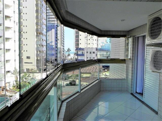 (Thamir) 03 dormitórios com suite, varanda gourmet, área de lazer completa na Aviação - Foto 4