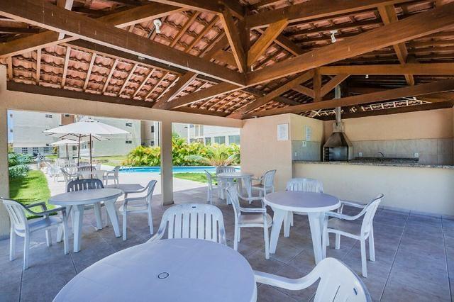 Apartamento pronto para morar com 2 quartos em Ipojuca, promoção relampago! - Foto 7