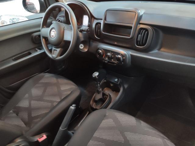 Fiat Mobi Like 1.0 2018/2019 Único Dono - Foto 5