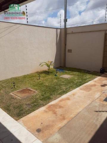 Casa com 3 dormitórios à venda, 96 m² por R$ 165.000 - Residencial Arco-Íris - Anápolis/GO - Foto 10