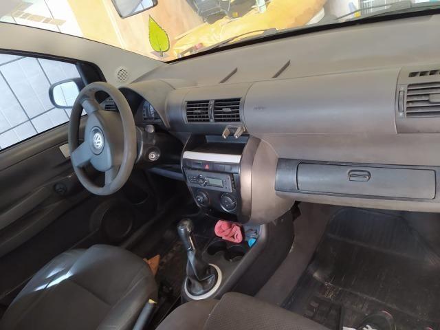 Vende-se Volkswagen Fox 1.0 8V (Flex) 2008 - Foto 5