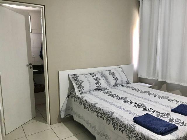 Oportunidade, Apartamento 2/4 Mobiliado na Ponta verde!! - Foto 3