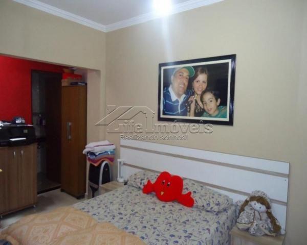 Casa à venda com 3 dormitórios em Parque odimar, Hortolândia cod:CA0301 - Foto 10