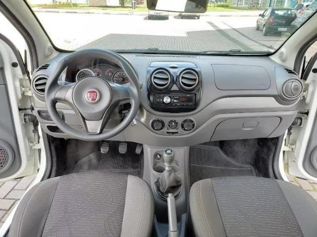 2014 Fiat Palio Attrative 1.0 - Foto 4