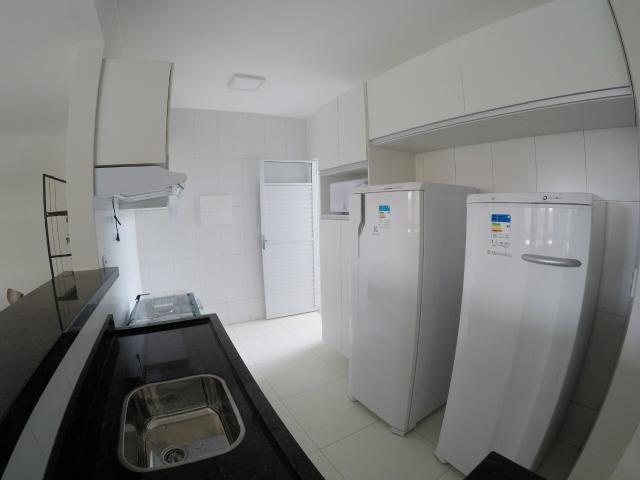 Vendo casa em Cond Fechado com 03 quartos 02 suítes Altos Do Calhau - Foto 5