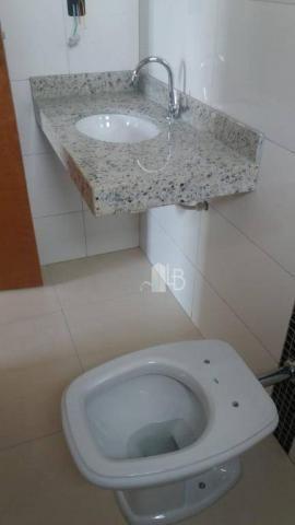Apartamento com 2 dormitórios à venda, 63 m² por R$ 210.000,00 - Santa Mônica - Uberlândia - Foto 13