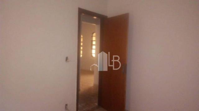 Casa com 3 dormitórios para alugar, 90 m² por R$ 2.000,00/mês - Santa Mônica - Uberlândia/ - Foto 10