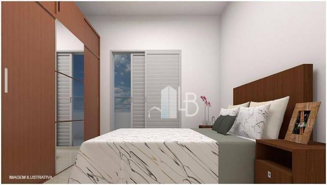 Apartamento à venda, 60 m² por R$ 267.000,00 - Santa Mônica - Uberlândia/MG