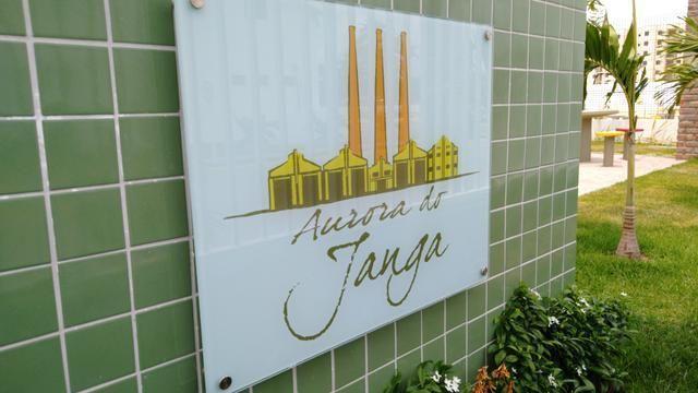 Apartamento 2 quartos (RESIDENCIAL AURORA DO JANGA) localização privilegiada em Paulista - Foto 2