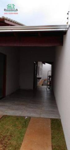 Casa à venda por R$ 165.000,00 - Residencial Araguaia - Anápolis/GO - Foto 7