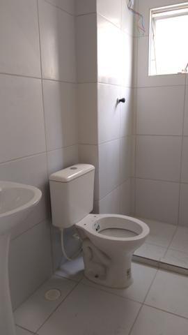 Apartamento 2 quartos (RESIDENCIAL AURORA DO JANGA) localização privilegiada em Paulista - Foto 13