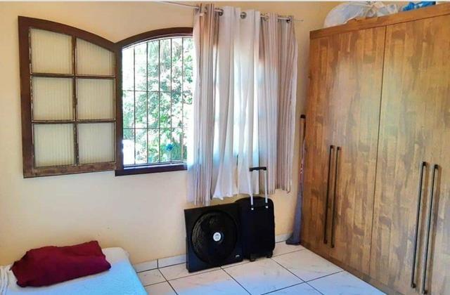 Imobiliaria Nova Aliança!!! Vende Excelente Casa com 3 Quartos Independente em Muriqui - Foto 12