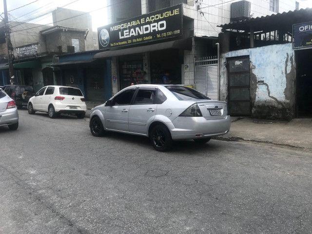 Ford fiesta sedan - Foto 5