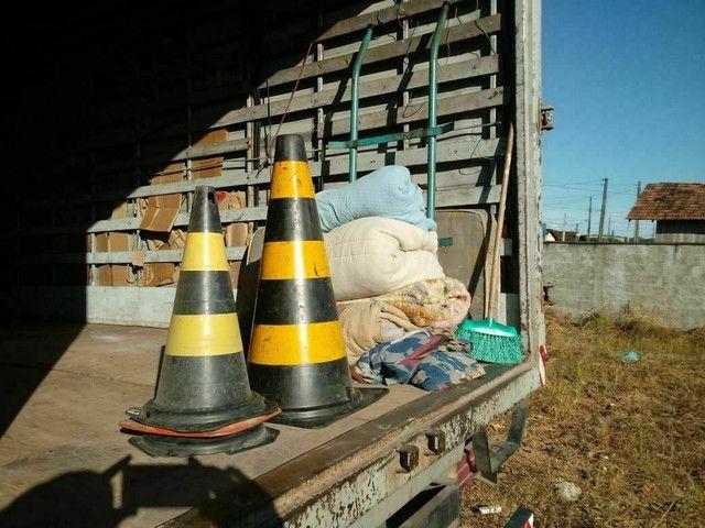 Fretes e mudanças canelinha (Joinville) - Foto 6