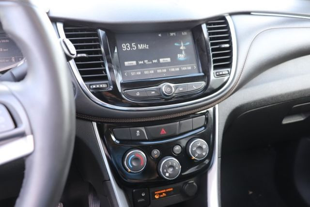 Chevrolet Tracker Premier 1.4T - Foto 9