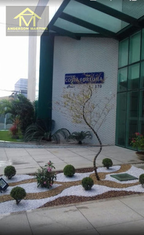 Cód: 16516 AM Apartamento de 2 quartos no Ed. Costa Fortuna - Foto 7