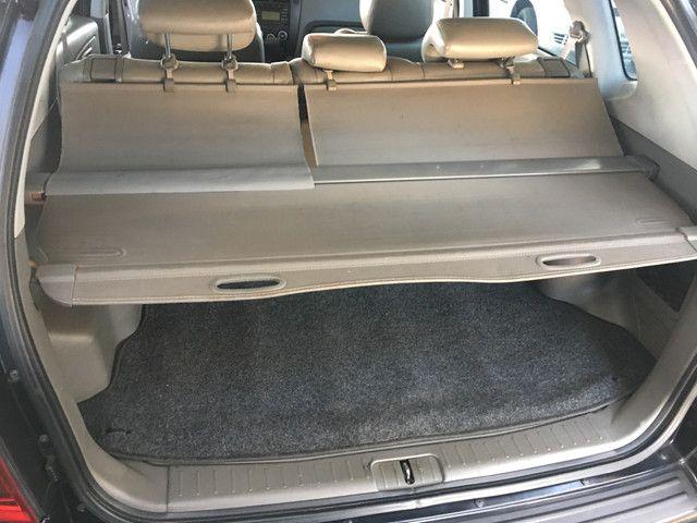 Tucson automático ano 2009,cor preto - Foto 11