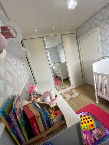 Apartamento à venda Bairro Iririú - Joinville - Foto 9