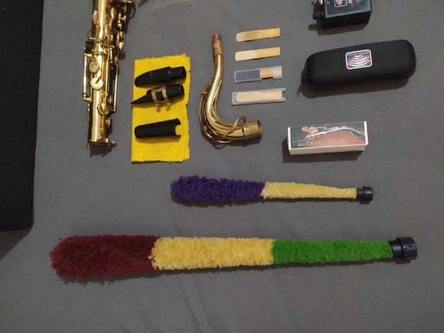 Saxofone Tenor - Foto 6