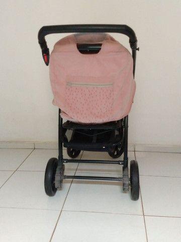 Cadeirinha Bebê Burigotto - Foto 3