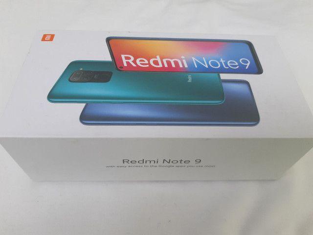 Xiaomi Redmi Not 9. 64G - Foto 3